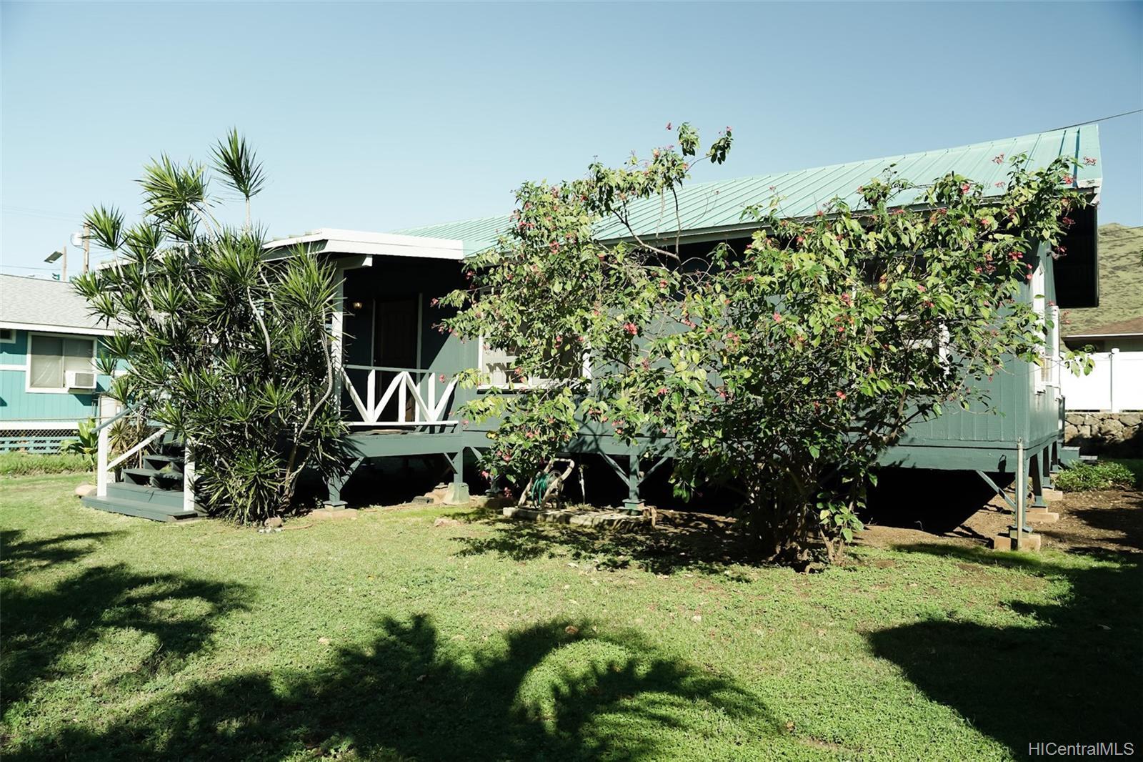 84-686  Farrington Hwy Makaha, Leeward home - photo 2 of 21