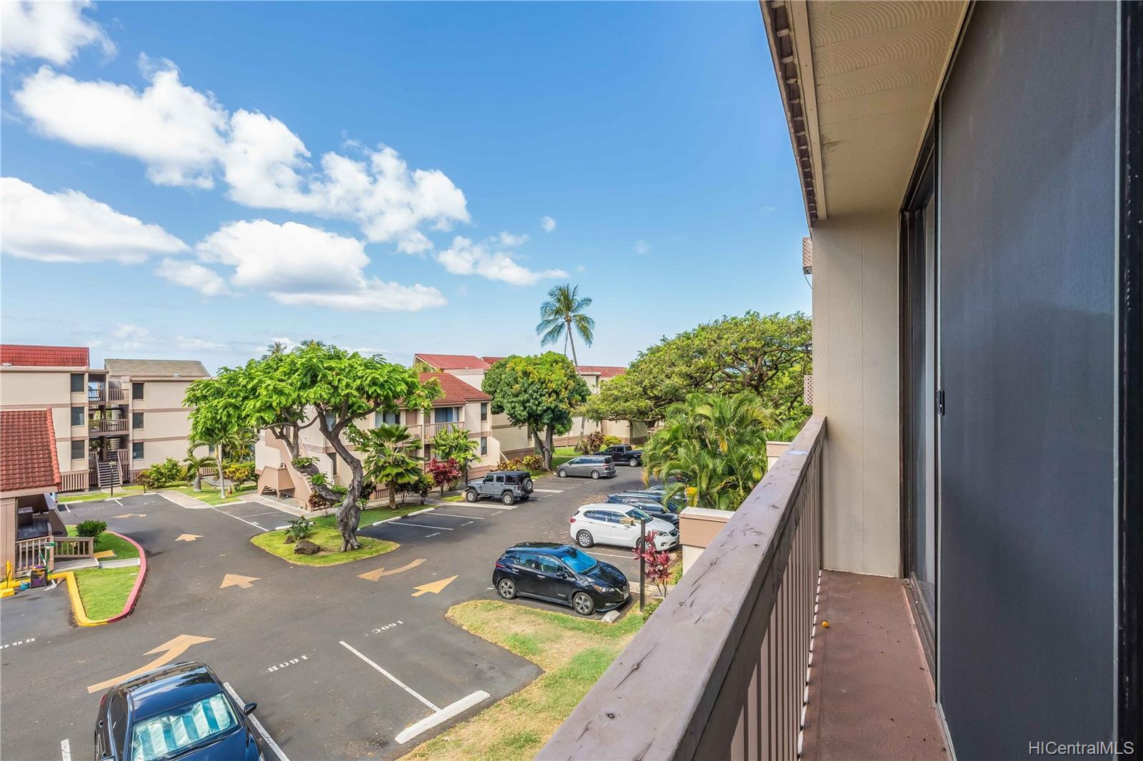 Makaha Valley Pltn condo # 160B, Waianae, Hawaii - photo 15 of 22
