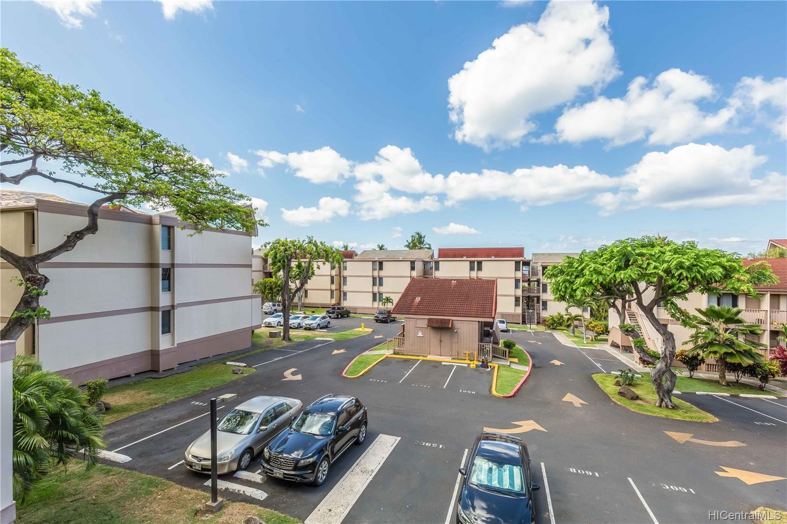 Makaha Valley Pltn condo # 160B, Waianae, Hawaii - photo 16 of 22