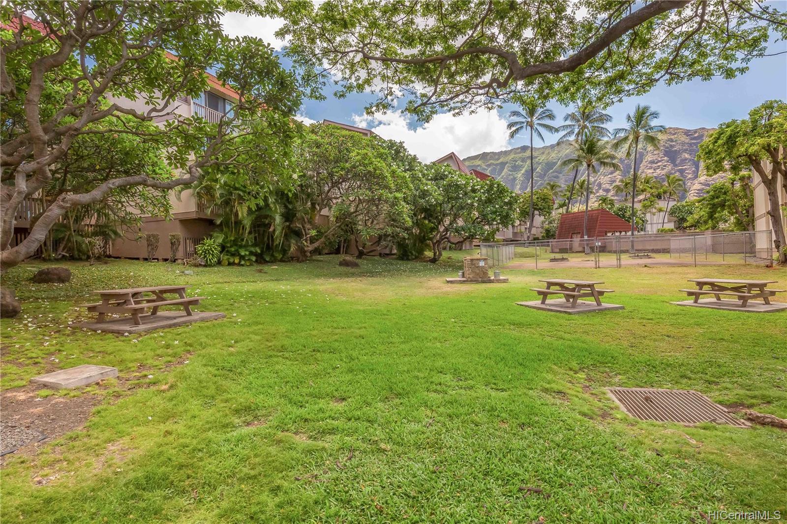 Makaha Valley Pltn condo # 160B, Waianae, Hawaii - photo 20 of 22