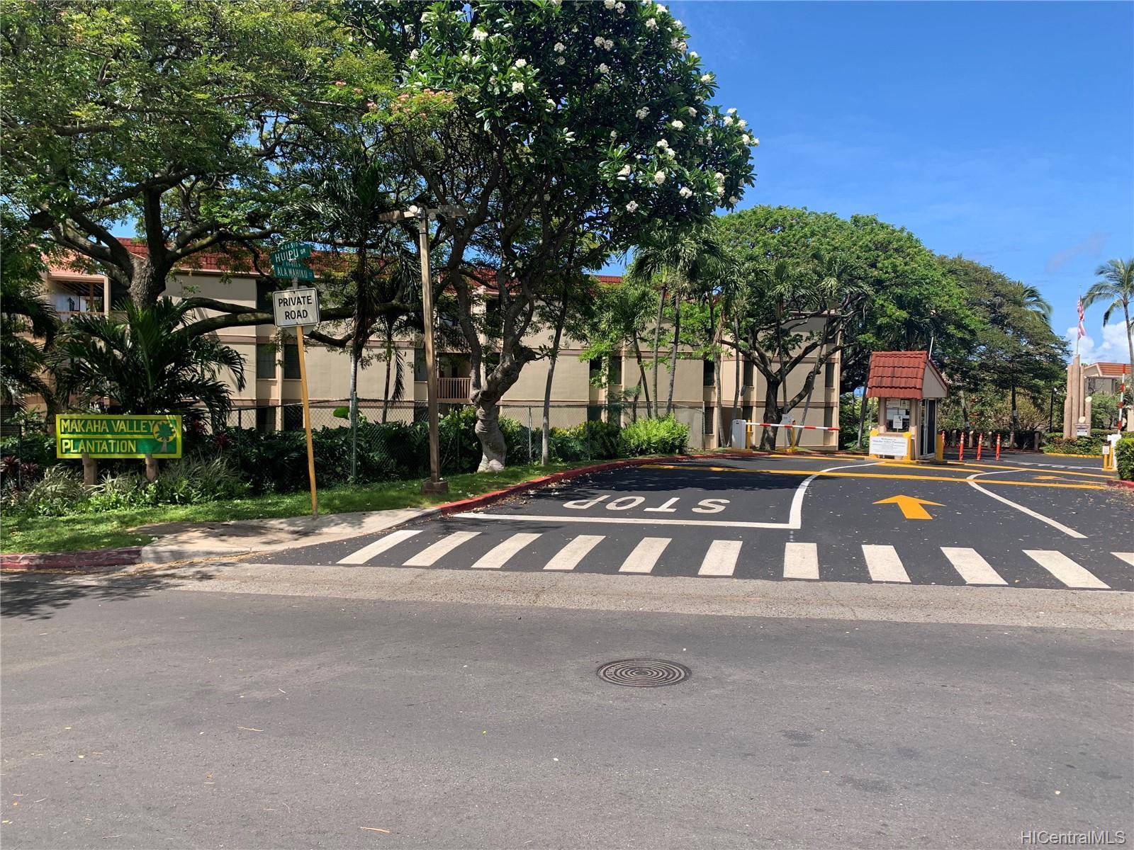 Makaha Valley Pltn condo # 102B, Waianae, Hawaii - photo 1 of 13