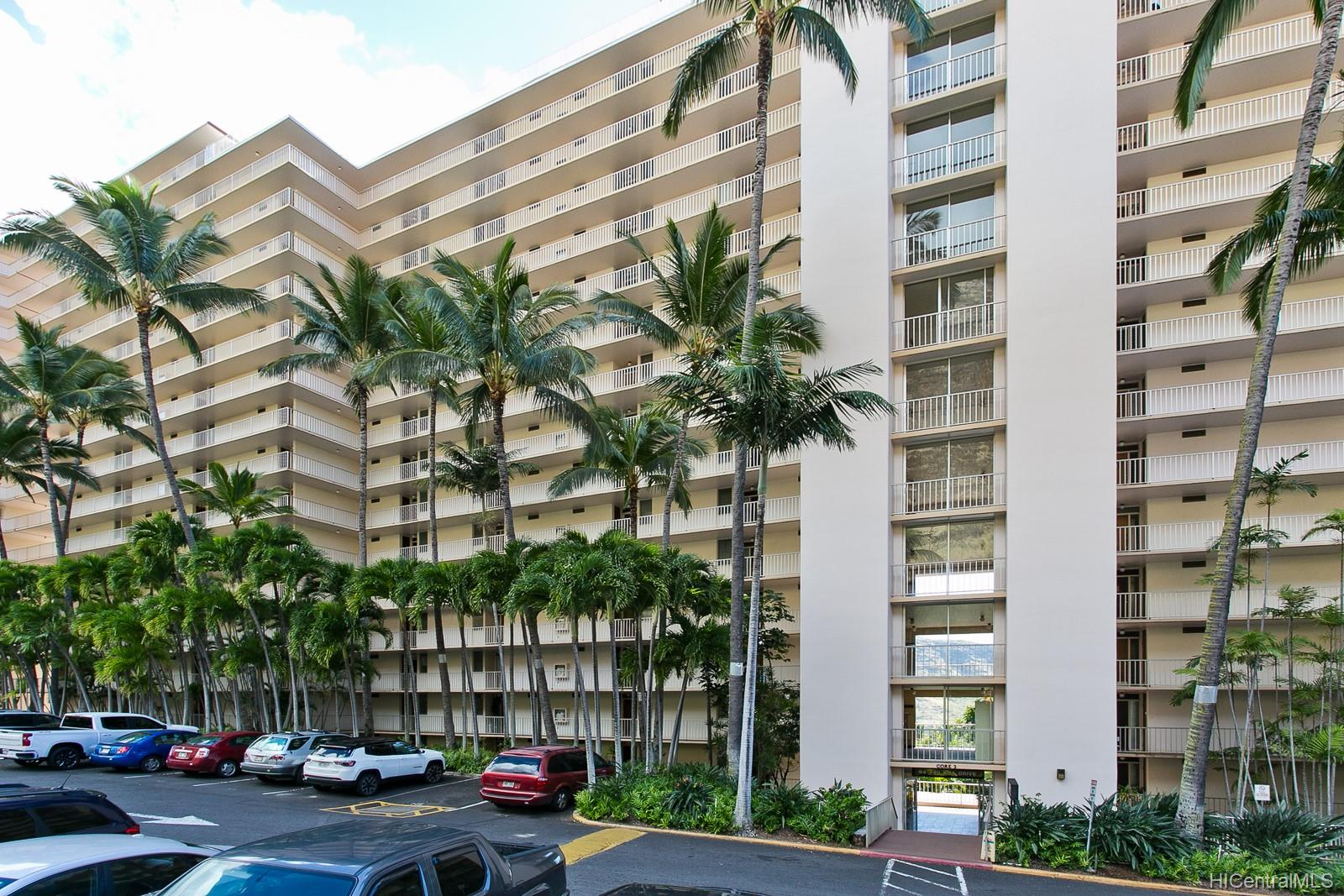 Makaha Valley Towers condo # 1024, Waianae, Hawaii - photo 14 of 21