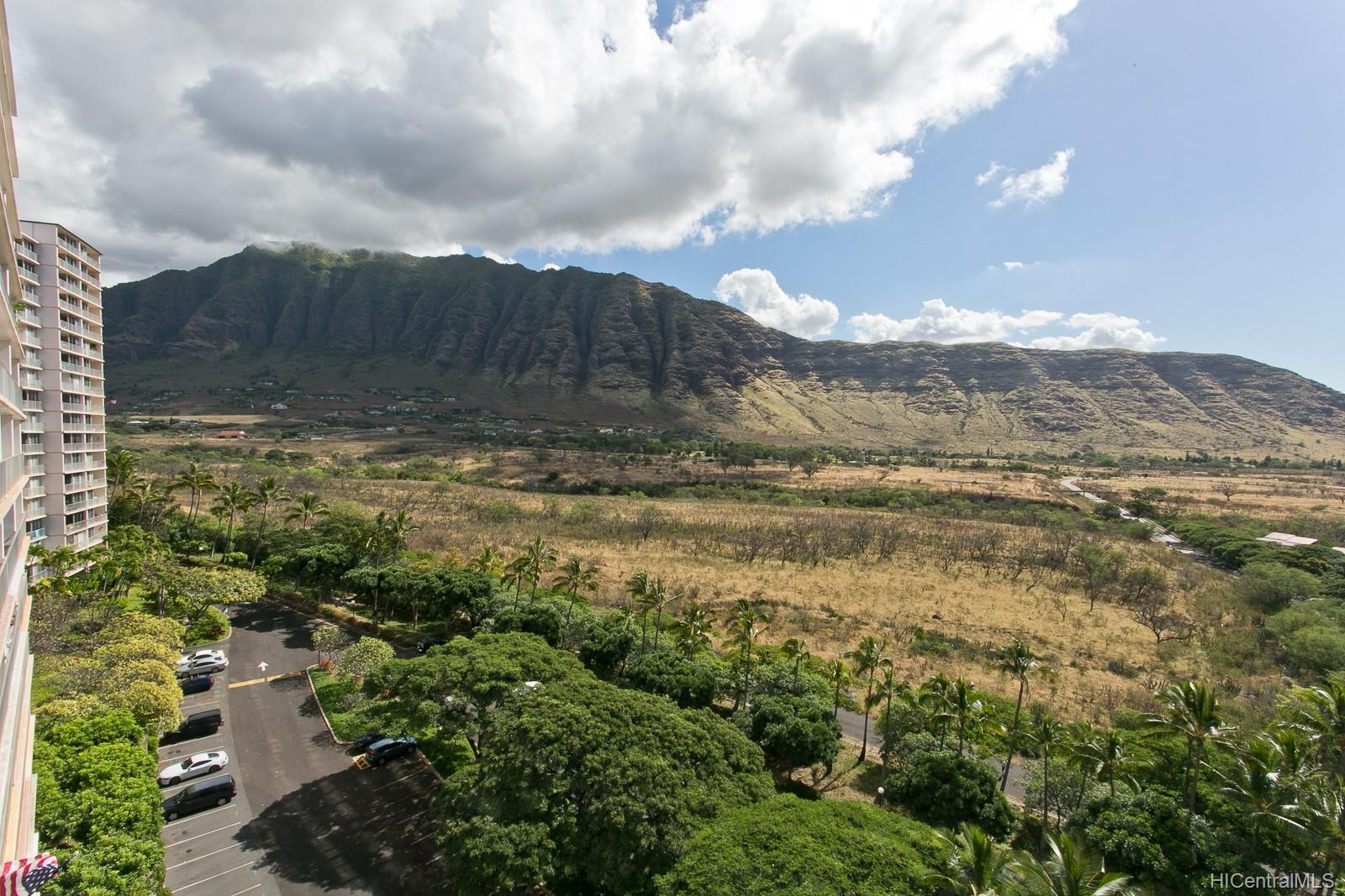 Makaha Valley Towers condo # 1024, Waianae, Hawaii - photo 18 of 21