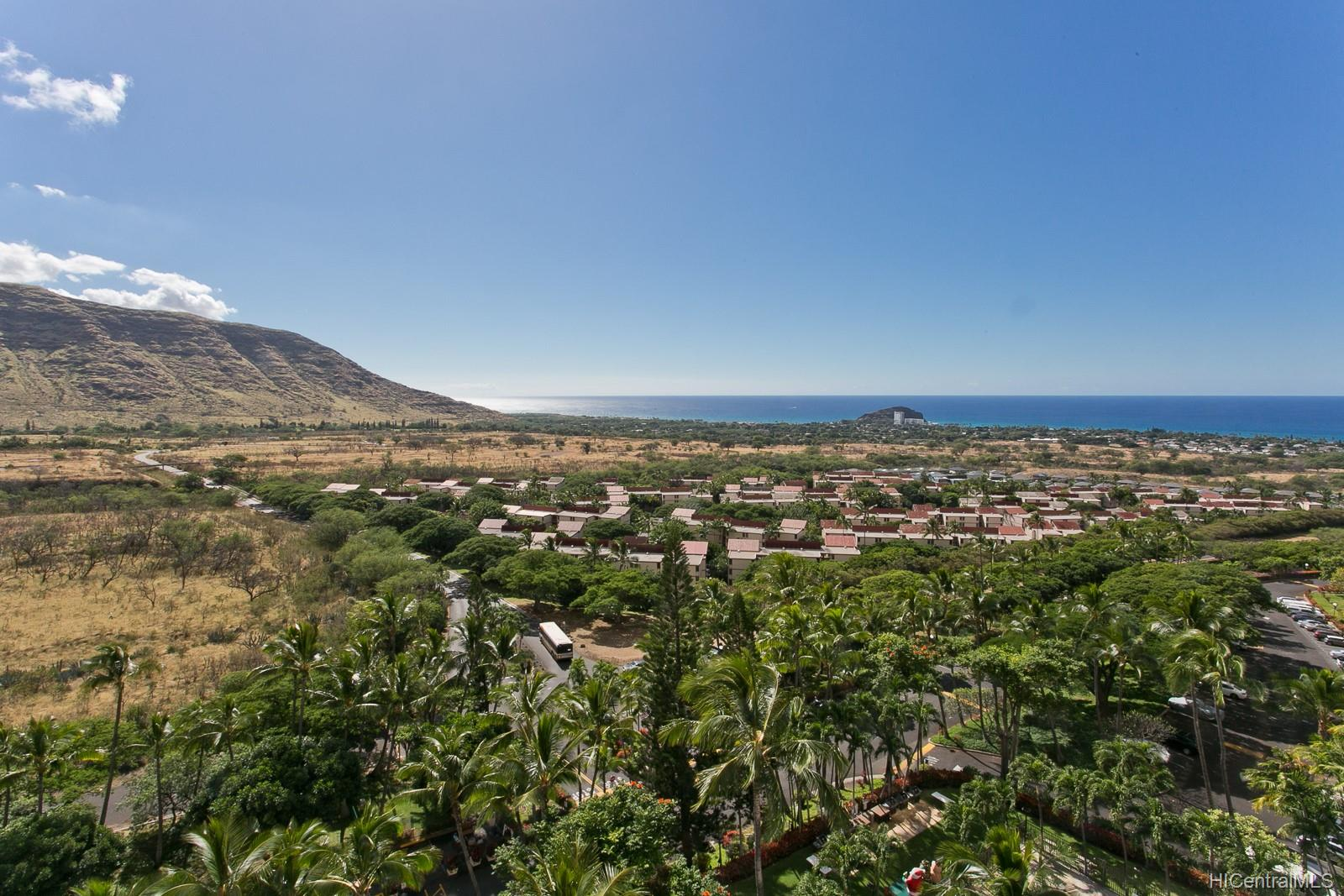 Makaha Valley Towers condo # 1024, Waianae, Hawaii - photo 19 of 21