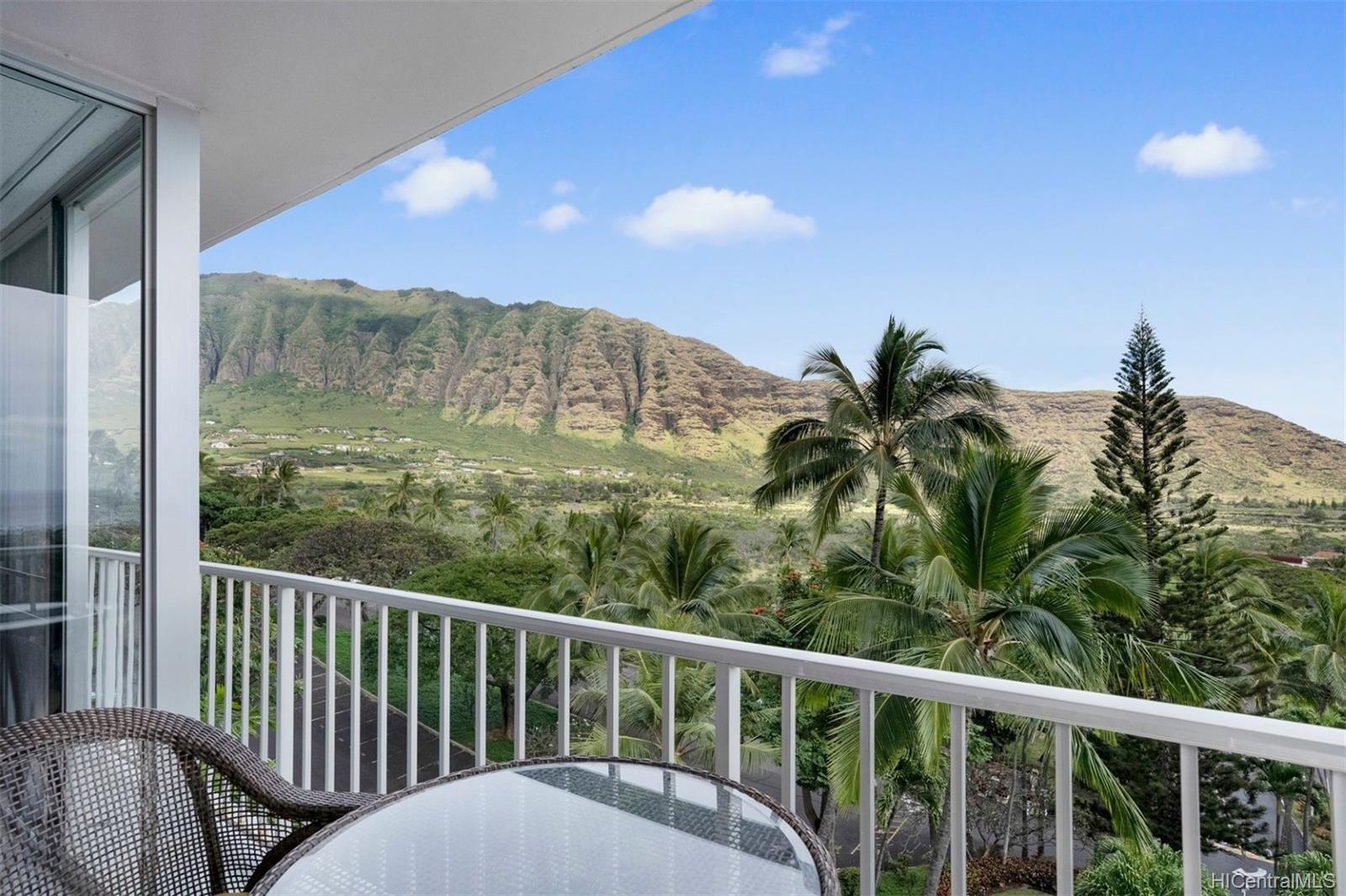 Makaha Valley Towers condo # 421, Waianae, Hawaii - photo 13 of 15