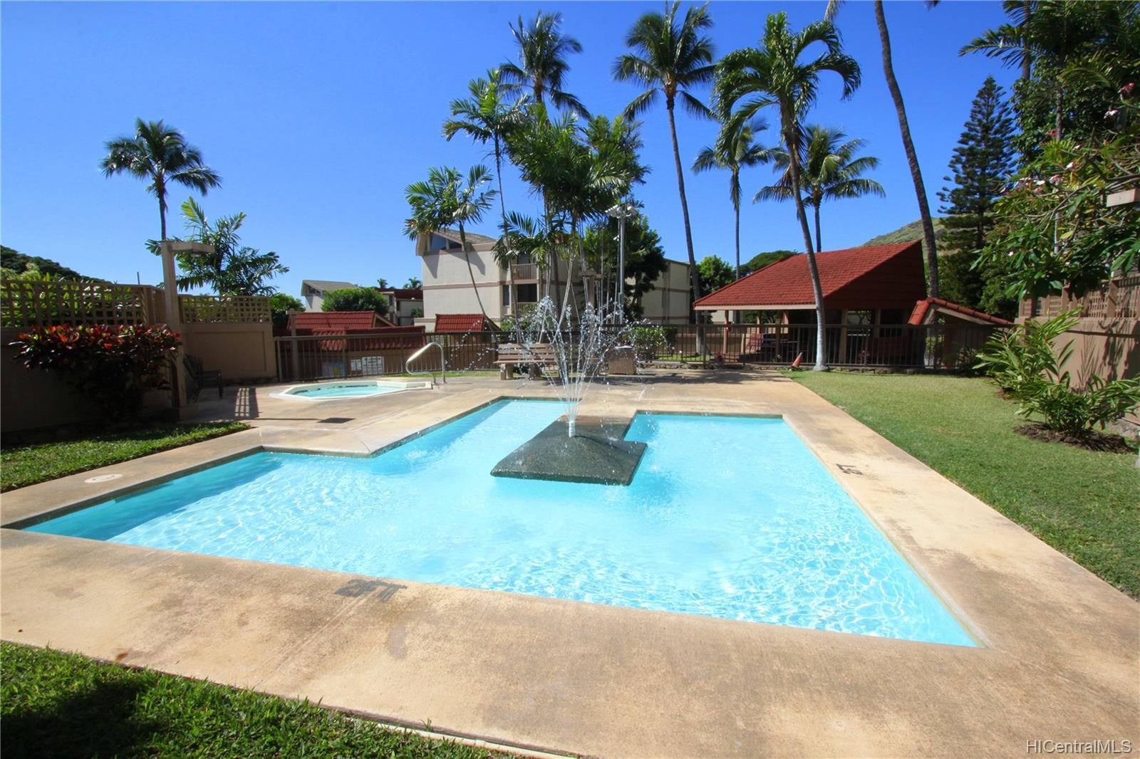 Makaha Valley Pltn condo # 39A, Waianae, Hawaii - photo 17 of 25
