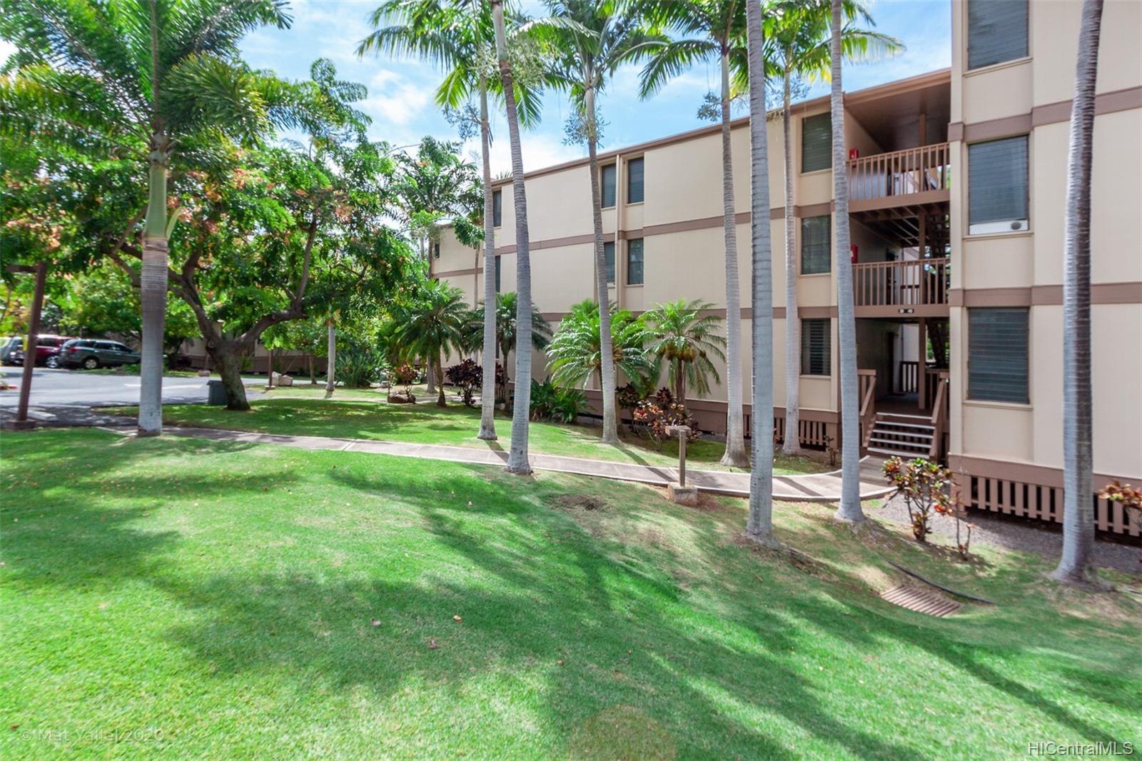 Makaha Valley Pltn condo # 39A, Waianae, Hawaii - photo 19 of 25