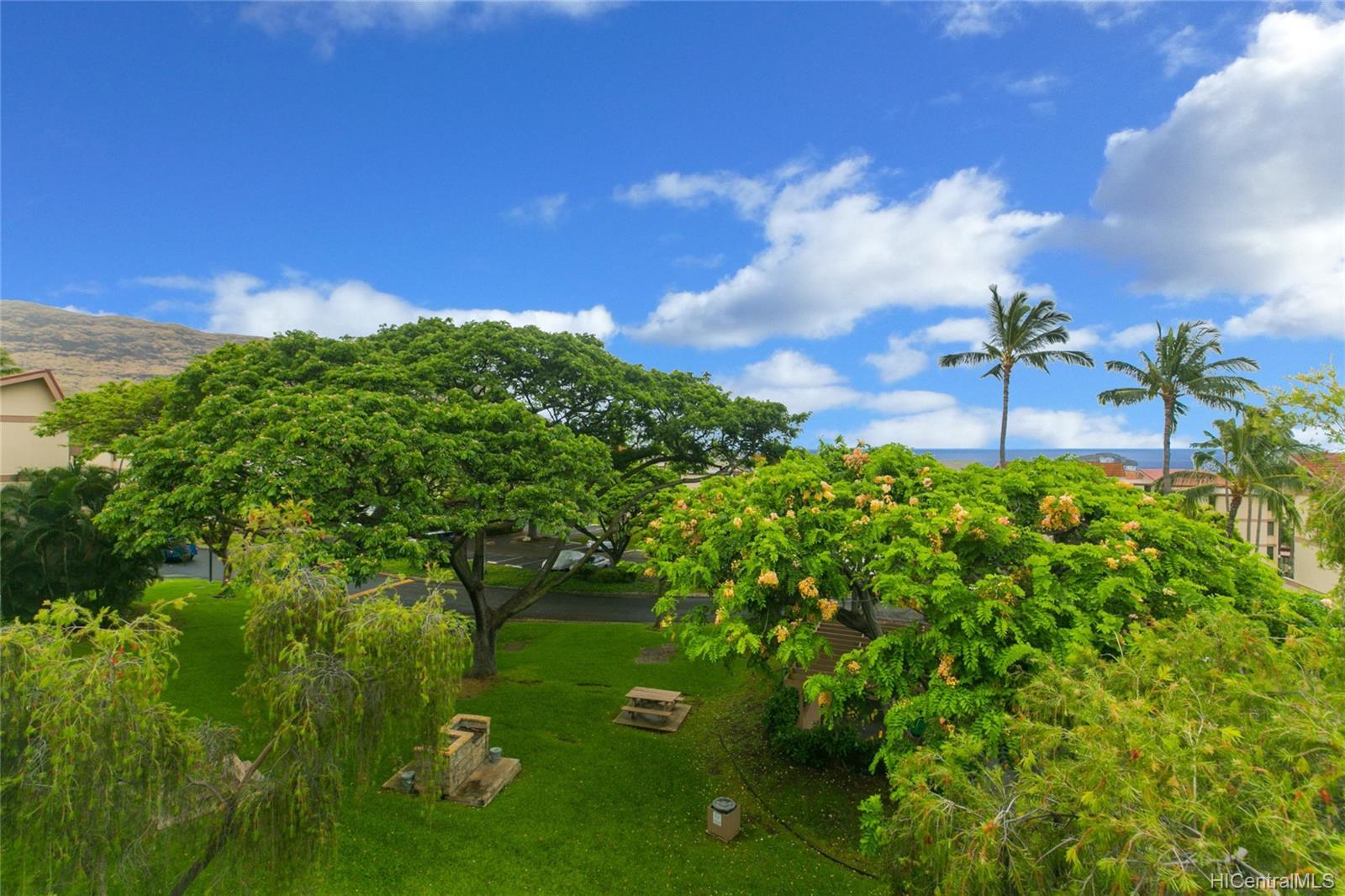 Makaha Valley Pltn condo # 42C, Waianae, Hawaii - photo 2 of 24