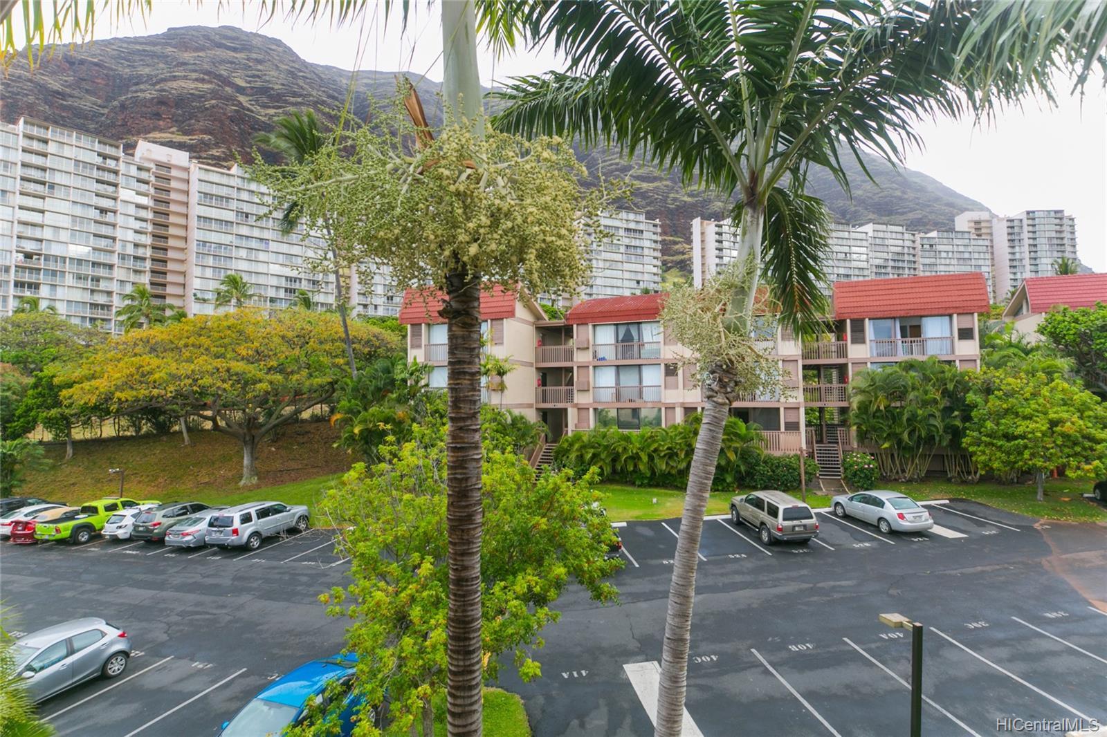 Makaha Valley Pltn condo # 42C, Waianae, Hawaii - photo 18 of 24