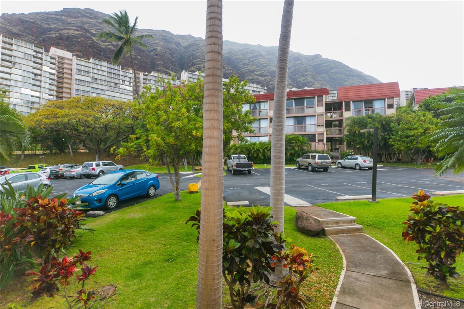 Makaha Valley Pltn condo # 42C, Waianae, Hawaii - photo 19 of 24