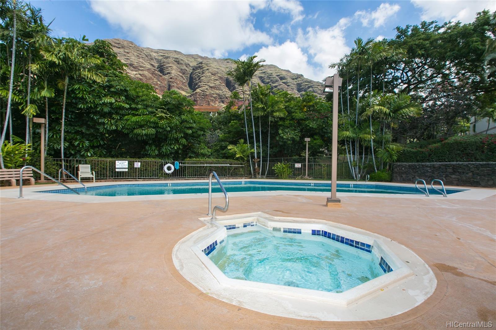 Makaha Valley Pltn condo # 42C, Waianae, Hawaii - photo 22 of 24