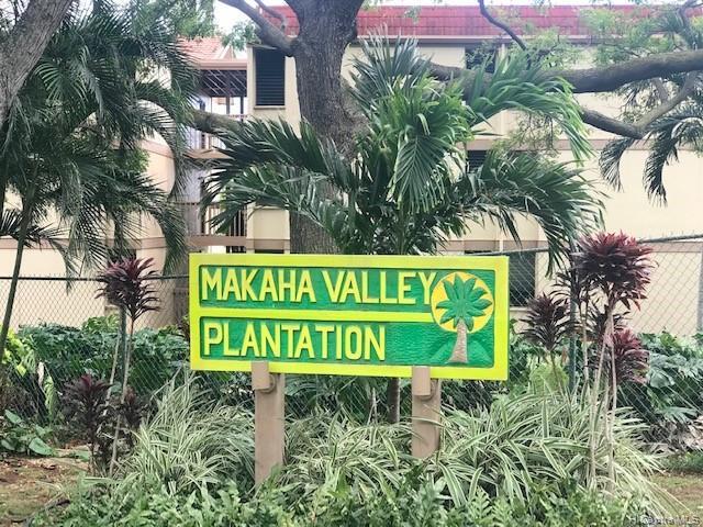 Makaha Valley Pltn condo # 26B, Waianae, Hawaii - photo 25 of 25