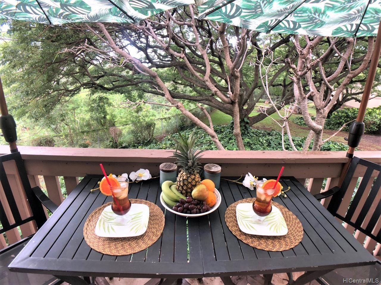 Makaha Valley Pltn condo # 6 / 20A, Waianae, Hawaii - photo 1 of 22
