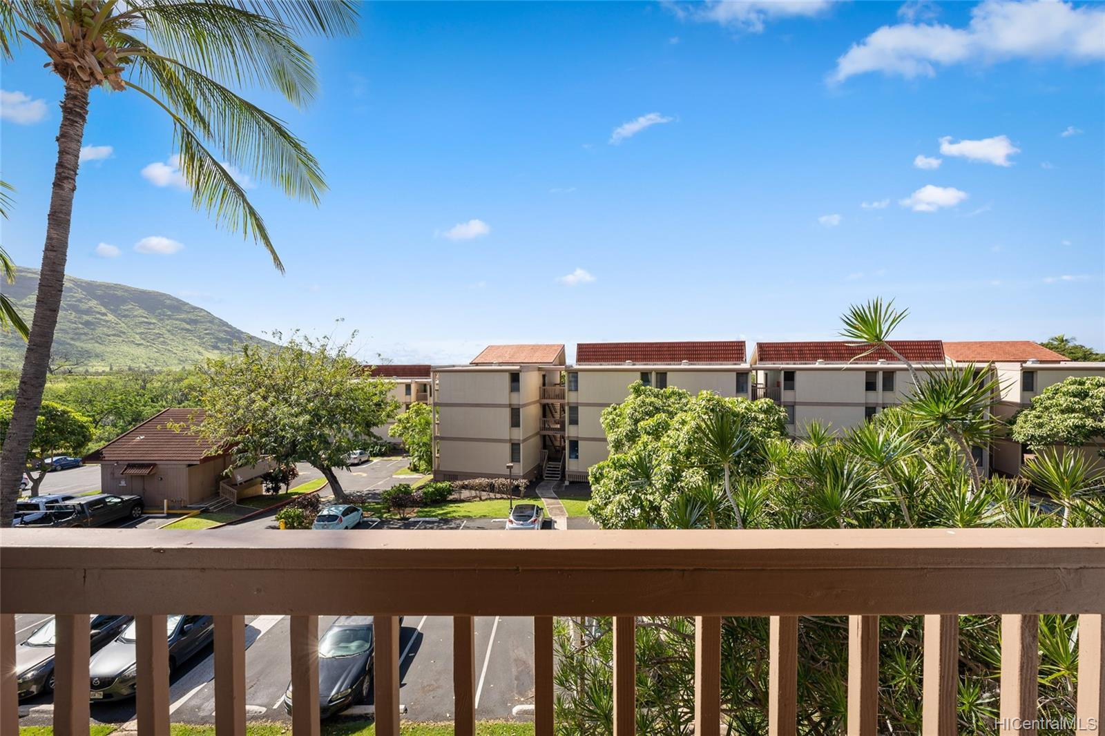 Makaha Valley Pltn condo # 9C, Waianae, Hawaii - photo 7 of 7