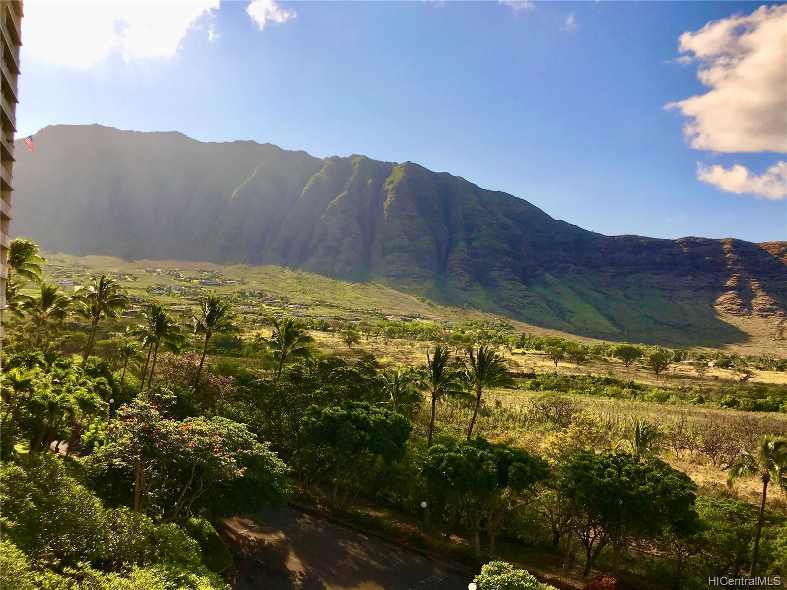 Makaha Valley Towers condo # H/632, Waianae, Hawaii - photo 14 of 15