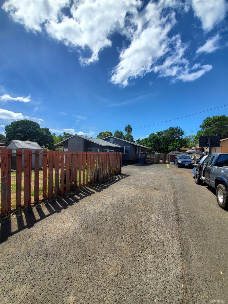 84-845  Lahaina Street Makaha, Leeward home - photo 21 of 24