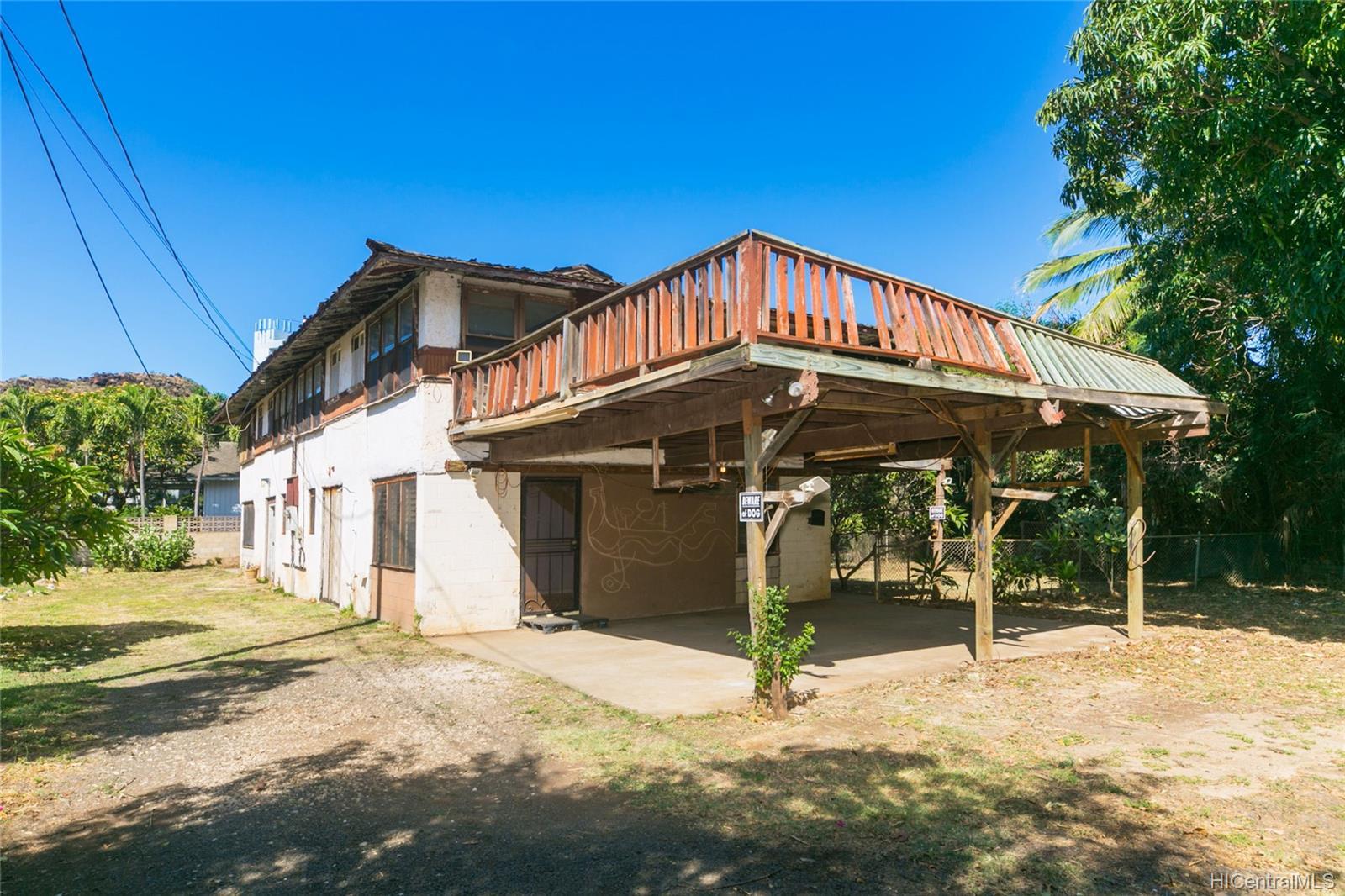 84-949  Hana Street Makaha, Leeward home - photo 1 of 25