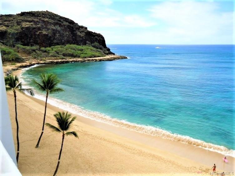 Makaha Beach Cabanas condo # A808, Waianae, Hawaii - photo 15 of 18