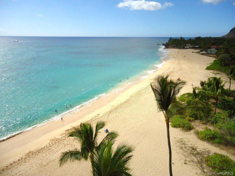 Makaha Beach Cabanas condo # A808, Waianae, Hawaii - photo 16 of 18