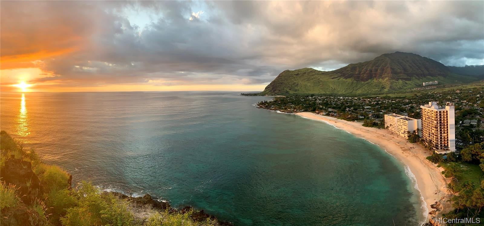 Makaha Beach Cabanas condo # B815, Waianae, Hawaii - photo 12 of 12