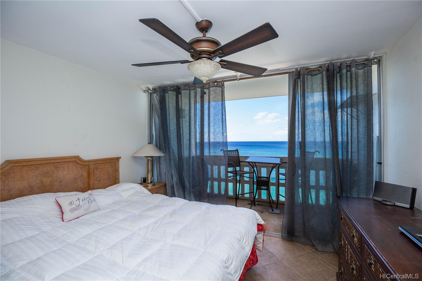 Makaha Beach Cabanas condo # B815, Waianae, Hawaii - photo 5 of 12