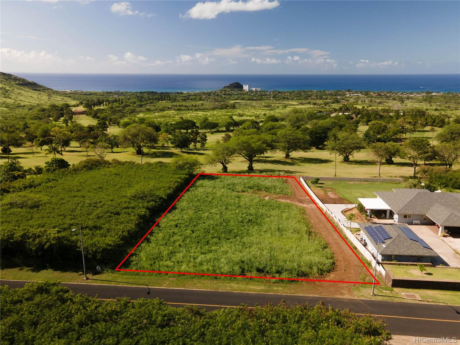 84-999 Moaelehua Street  Waianae, Hi 96792 vacant land - photo 1 of 8