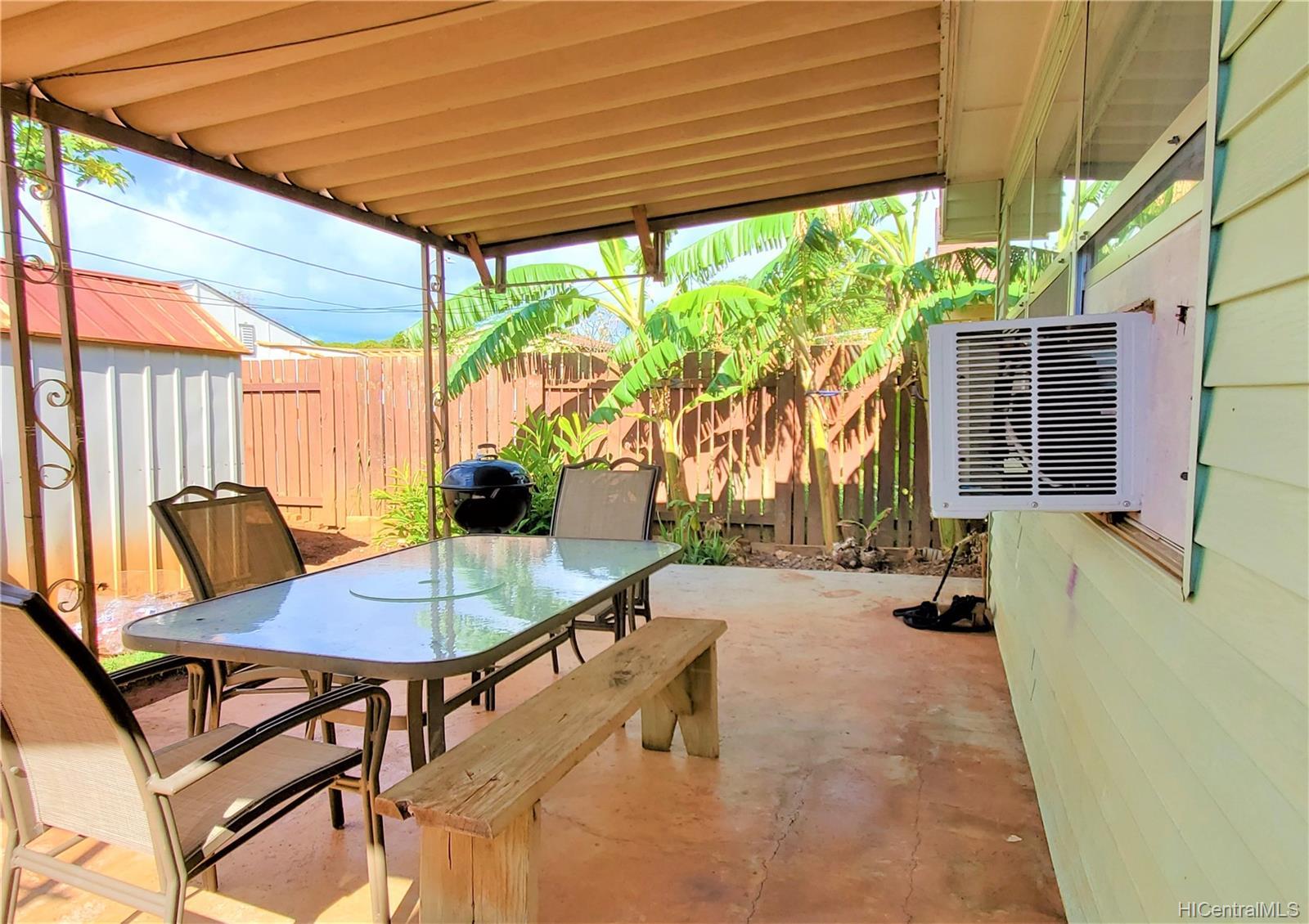 Ulu Wehi condo # C, Waianae, Hawaii - photo 6 of 18
