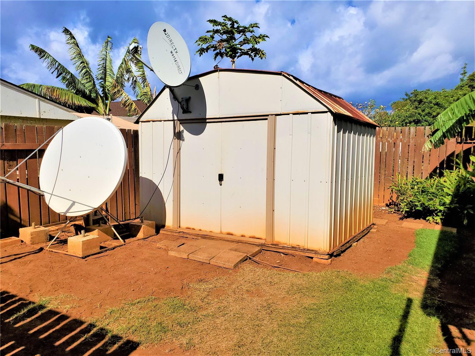 Ulu Wehi condo # C, Waianae, Hawaii - photo 7 of 18