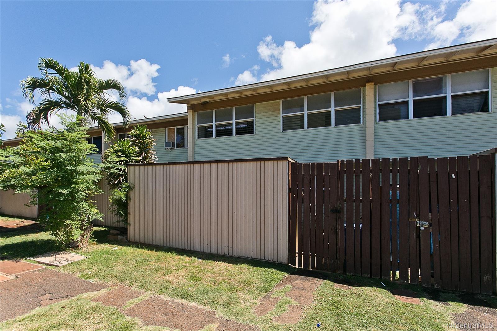 85-156B  Ala Walua Street Waianae, Leeward home - photo 1 of 11