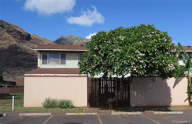 85-156F  Ala Walua Street Waianae, Leeward home - photo 1 of 5