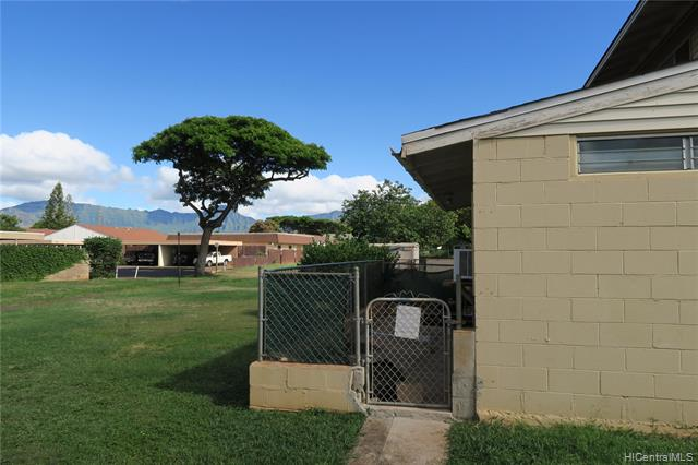 85-156F  Ala Walua Street Waianae, Leeward home - photo 3 of 5