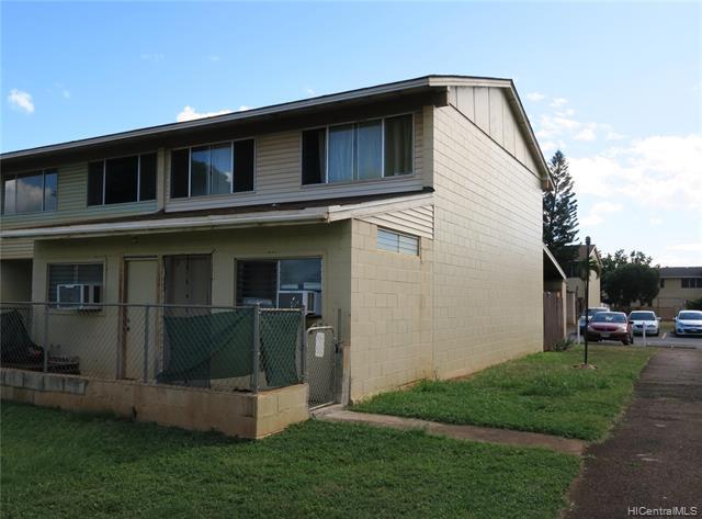 85-156F  Ala Walua Street Waianae, Leeward home - photo 4 of 5
