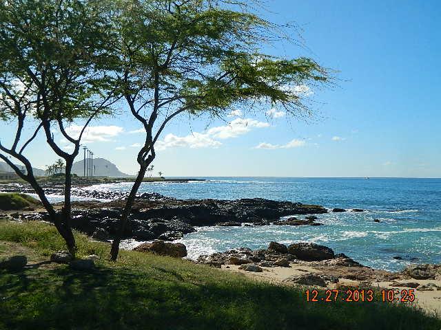 Makaha Surfside condo # A233, Waianae, Hawaii - photo 2 of 3