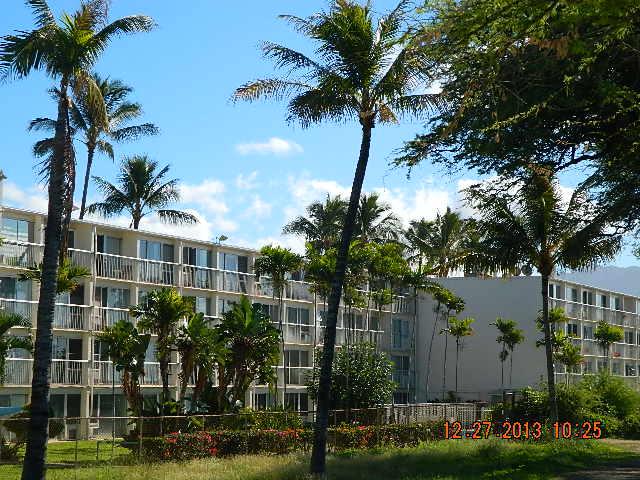 Makaha Surfside condo # A233, Waianae, Hawaii - photo 3 of 3