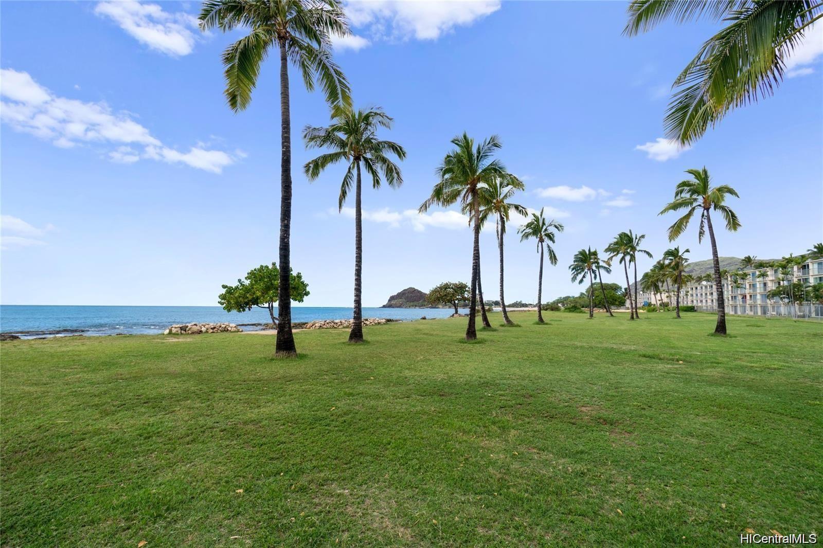 Makaha Surfside condo # A139, Waianae, Hawaii - photo 13 of 14