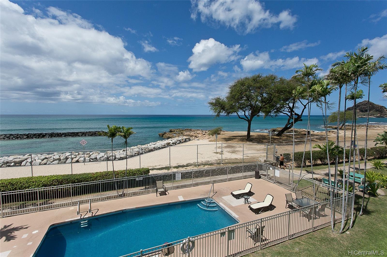 Makaha Surfside condo # A326, Waianae, Hawaii - photo 15 of 16