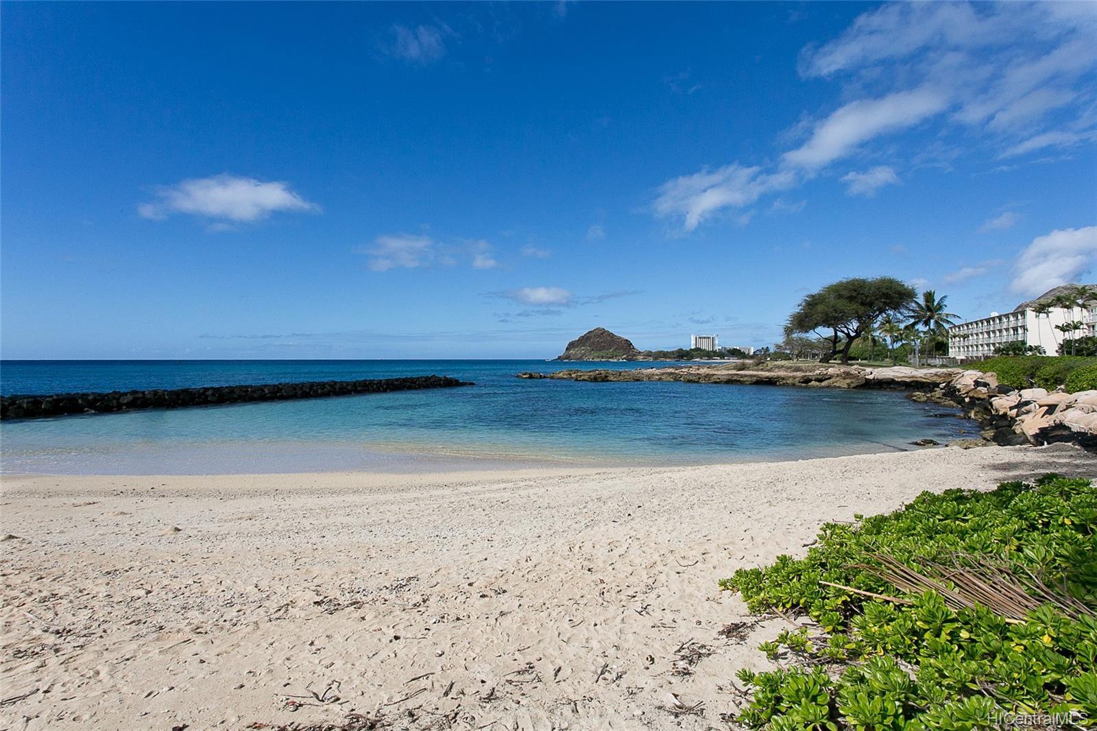 Makaha Surfside condo # A326, Waianae, Hawaii - photo 16 of 16