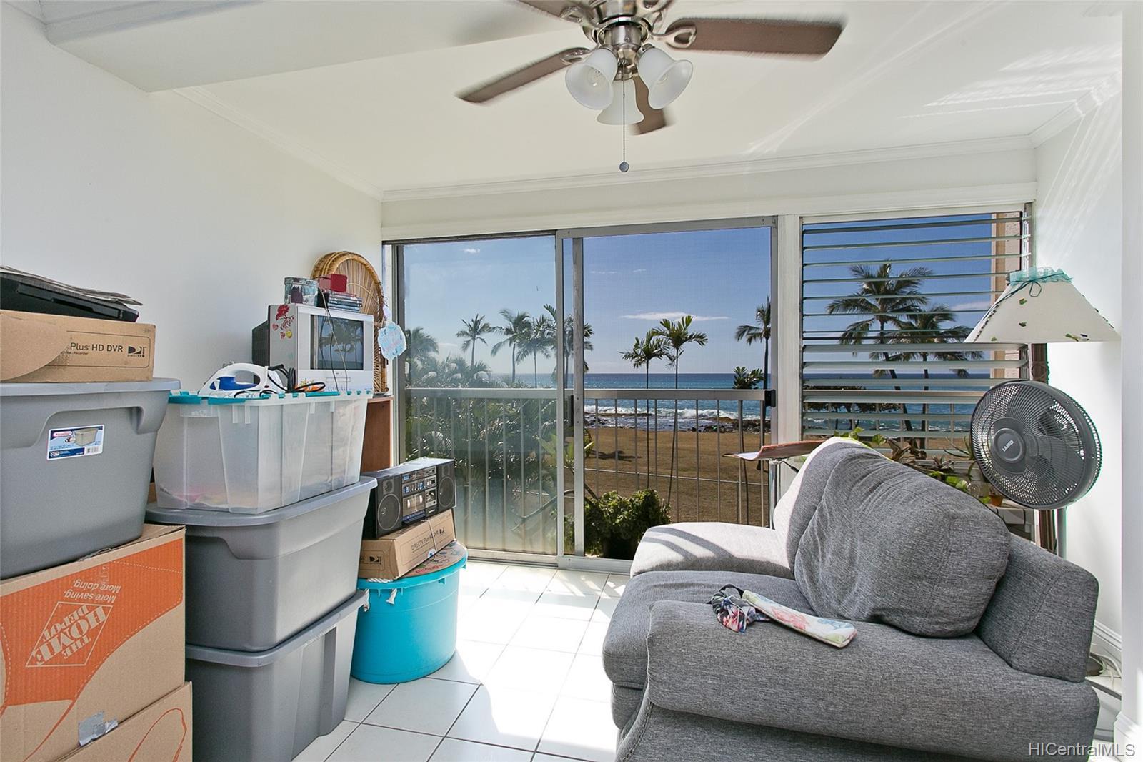 Makaha Surfside condo # B318, Waianae, Hawaii - photo 7 of 11