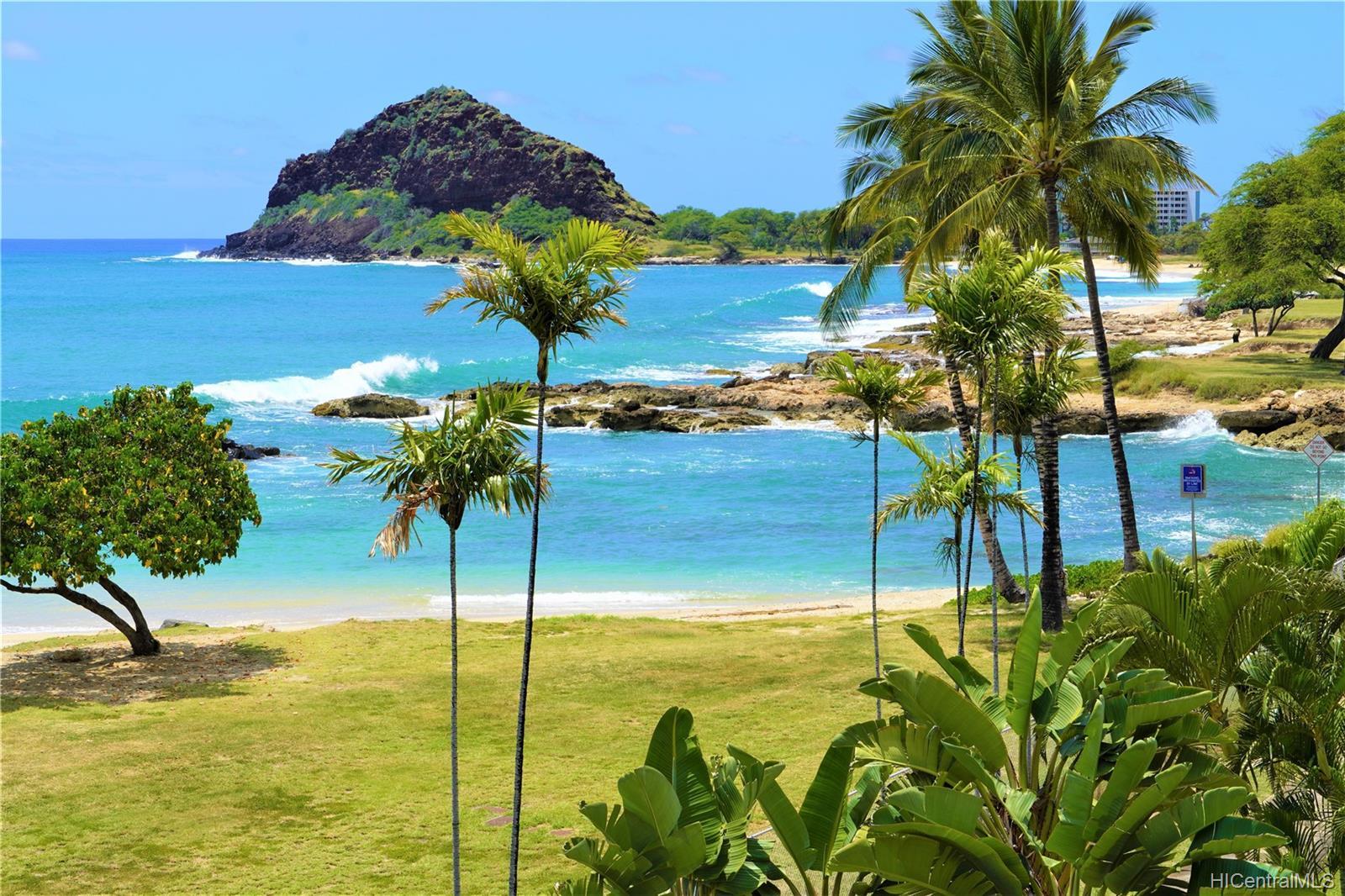Makaha Surfside condo # B417, Waianae, Hawaii - photo 1 of 11