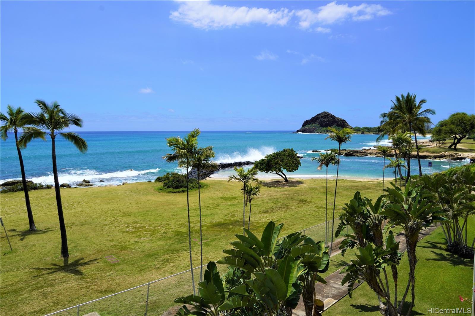 Makaha Surfside condo # B417, Waianae, Hawaii - photo 11 of 11