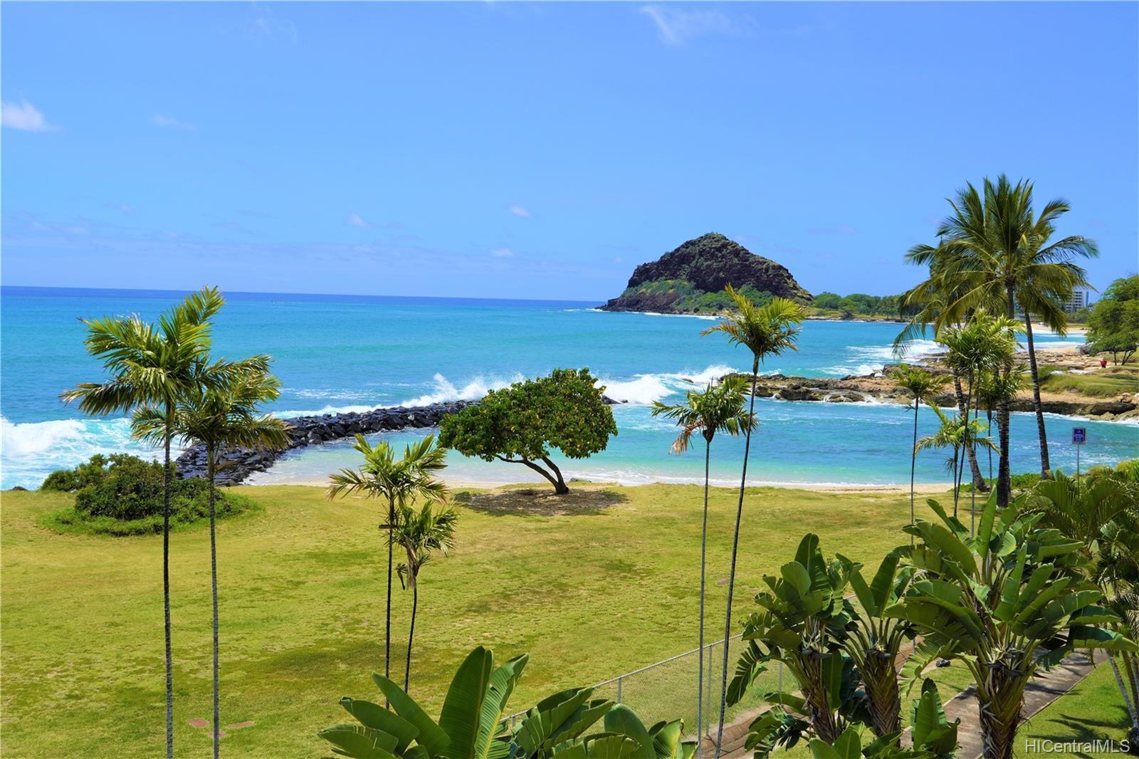 Makaha Surfside condo # B417, Waianae, Hawaii - photo 10 of 11