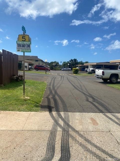 85-230F  Ala Hema Street Waianae, Leeward home - photo 2 of 10