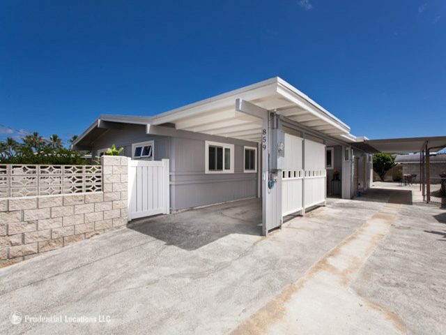 859  Akumu St Enchanted Lake, Kailua home - photo 14 of 15