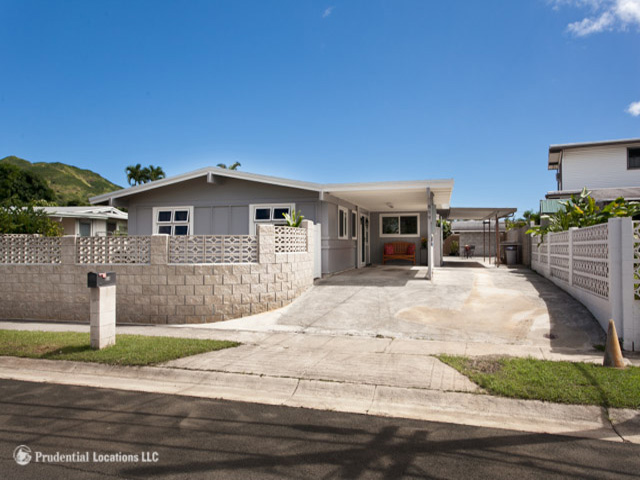 859  Akumu St Enchanted Lake, Kailua home - photo 15 of 15
