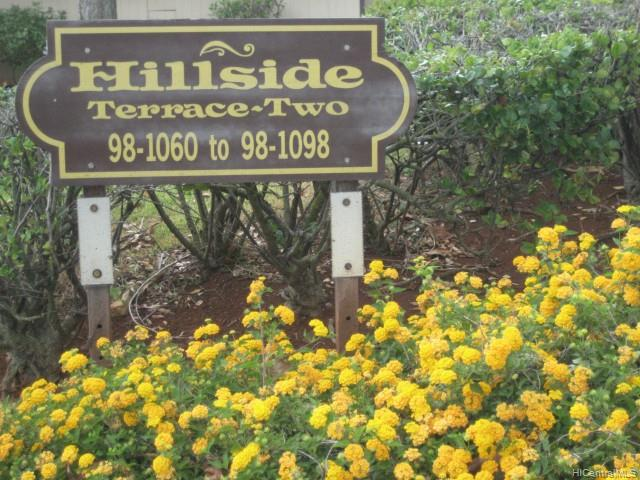 Hillside Terrace 2 condo MLS 201521083