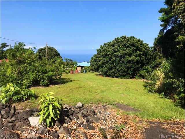 86 Hawaii Belt Rd Captain Cook, Hi 96704 vacant land - photo 1 of 5