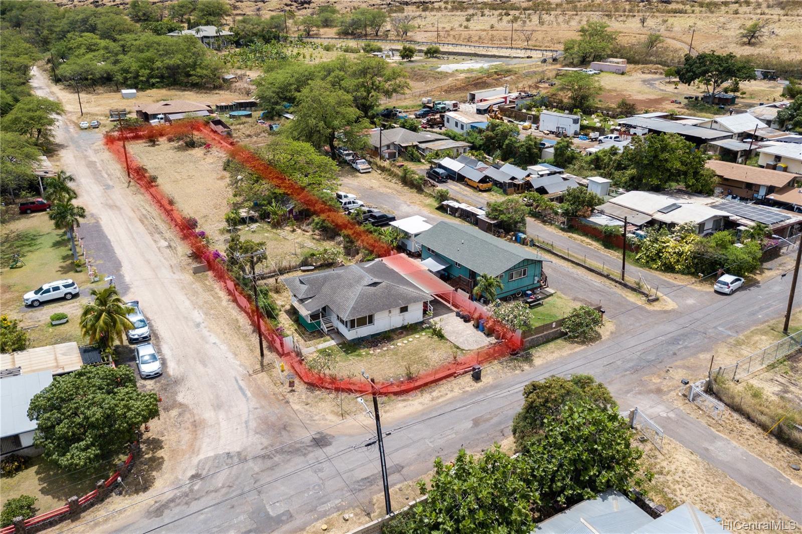 86-129  Puhawai Road Lualualei, Leeward home - photo 1 of 15