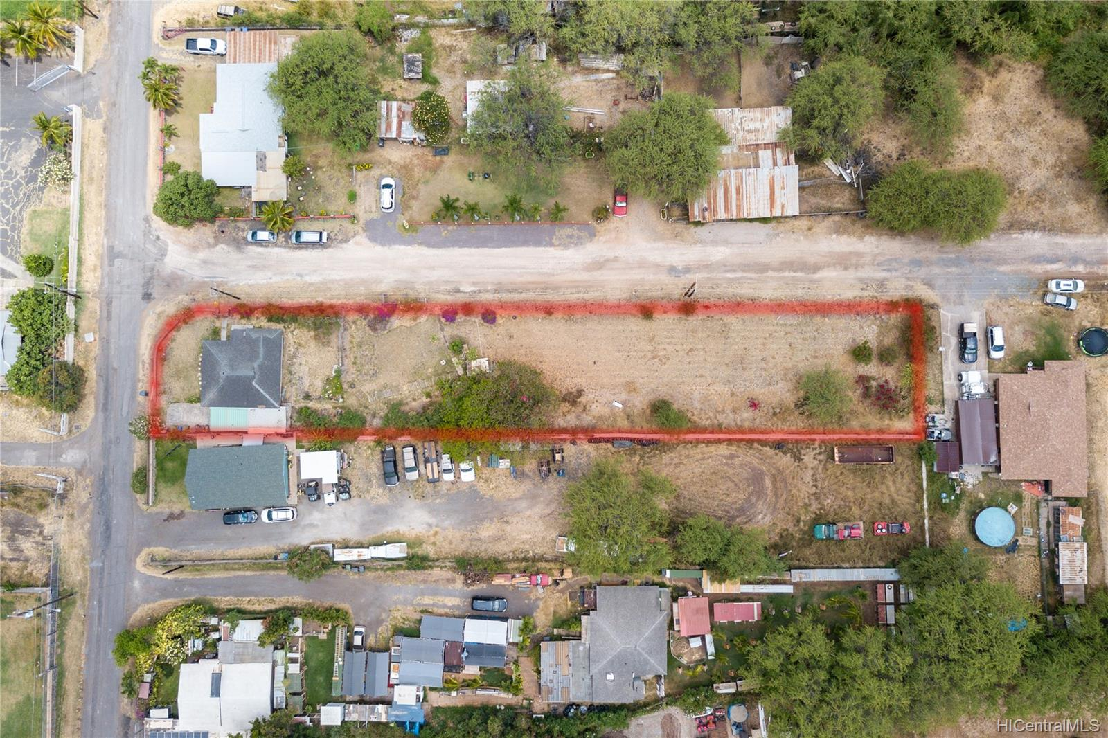 86-129  Puhawai Road Lualualei, Leeward home - photo 11 of 15