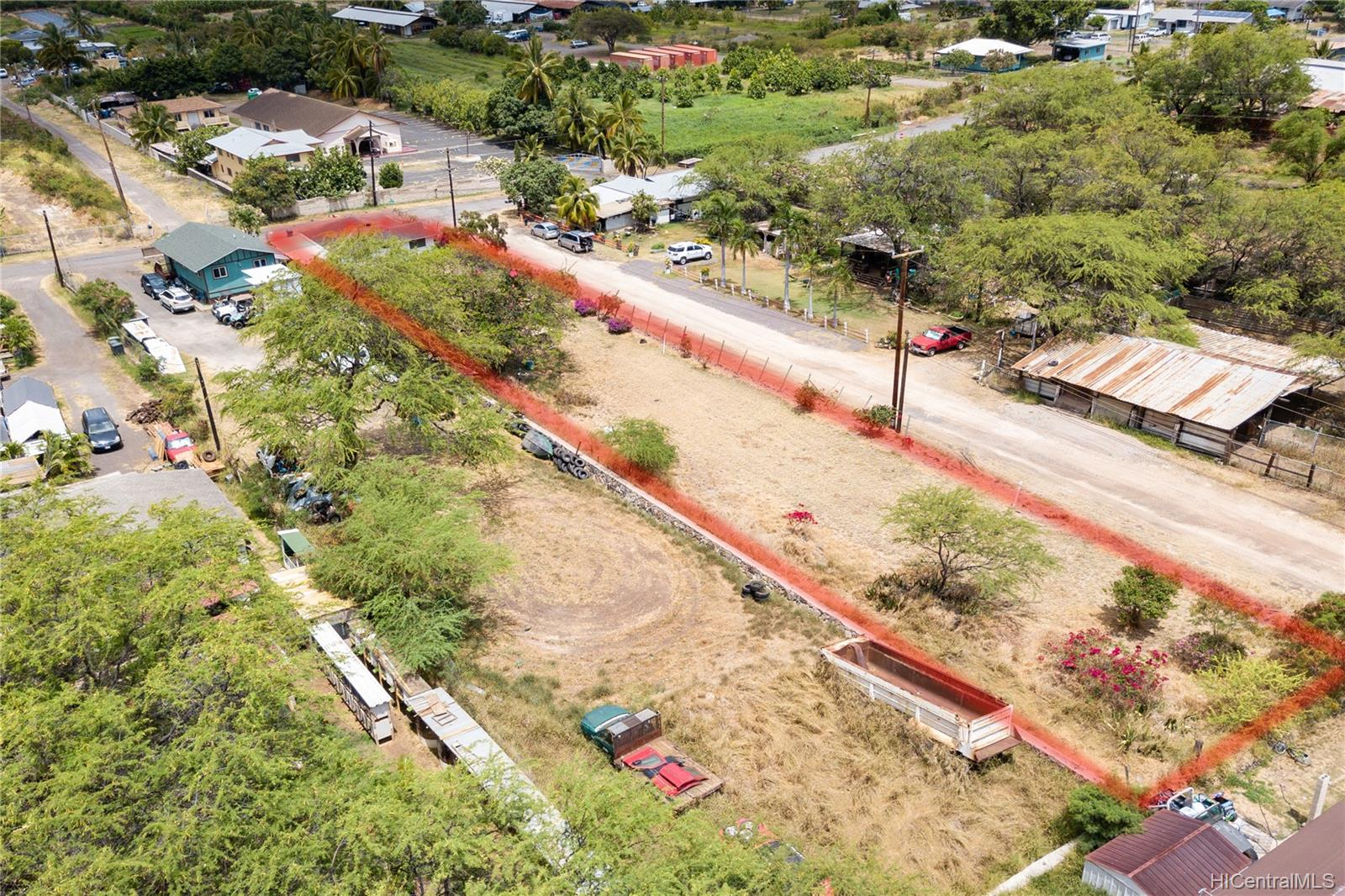 86-129  Puhawai Road Lualualei, Leeward home - photo 12 of 15