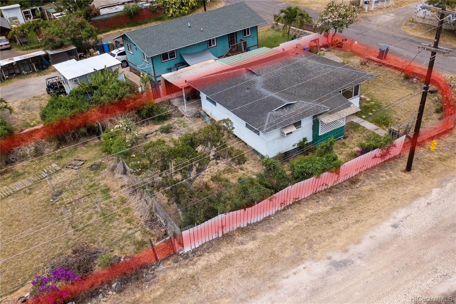 86-129  Puhawai Road Lualualei, Leeward home - photo 14 of 15